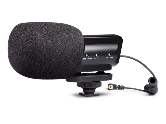Audio Scope SB-C2